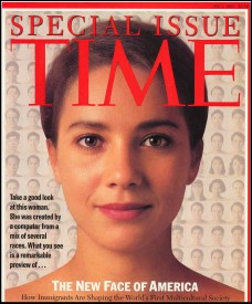 Time Cover, Fall 1993